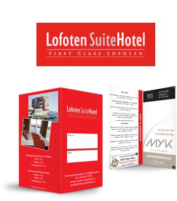 Lofoten SuiteHotel