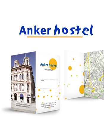 Anker Hostel, Oslo