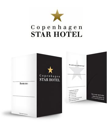 Copenhagen Star Hotel, Danmark