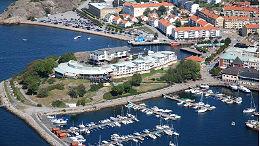 Laholmen Hotell, Strømstad